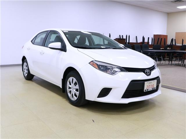 2016 Toyota Corolla CE (Stk: 195414) in Kitchener - Image 4 of 27