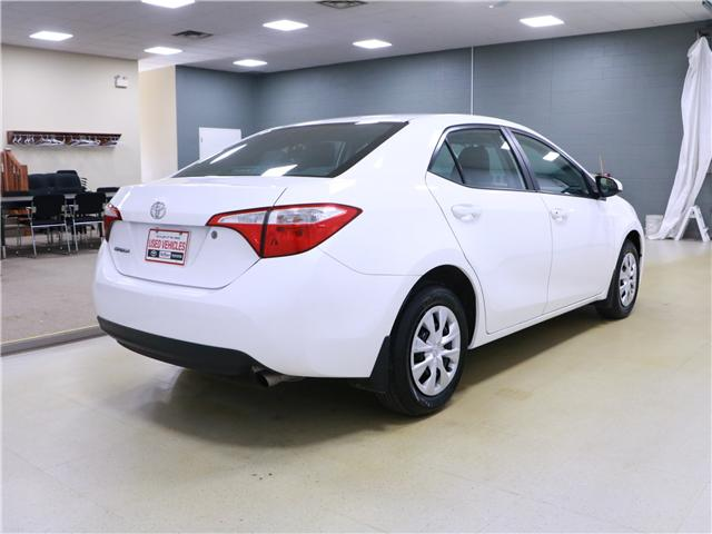 2016 Toyota Corolla CE (Stk: 195414) in Kitchener - Image 3 of 27