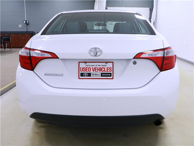 2016 Toyota Corolla CE (Stk: 195414) in Kitchener - Image 18 of 27