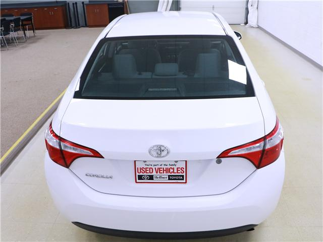 2016 Toyota Corolla CE (Stk: 195414) in Kitchener - Image 19 of 27