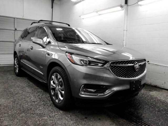 2019 Buick Enclave Avenir (Stk: E9-55270) in Burnaby - Image 2 of 14
