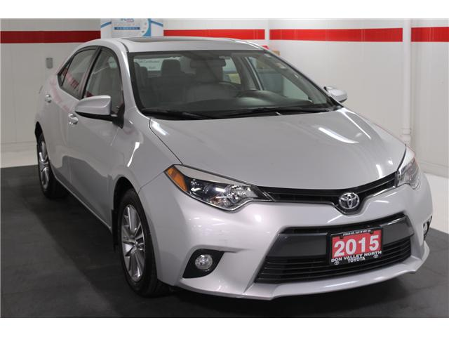 2015 Toyota Corolla LE (Stk: 298170S) in Markham - Image 2 of 24