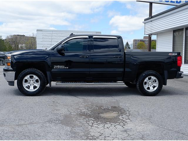 2015 Chevrolet Silverado 1500 2LT (Stk: 19361A) in Peterborough - Image 2 of 16
