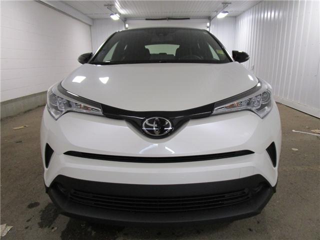 2019 Toyota C-HR XLE Premium Package (Stk: 193624) in Regina - Image 2 of 21