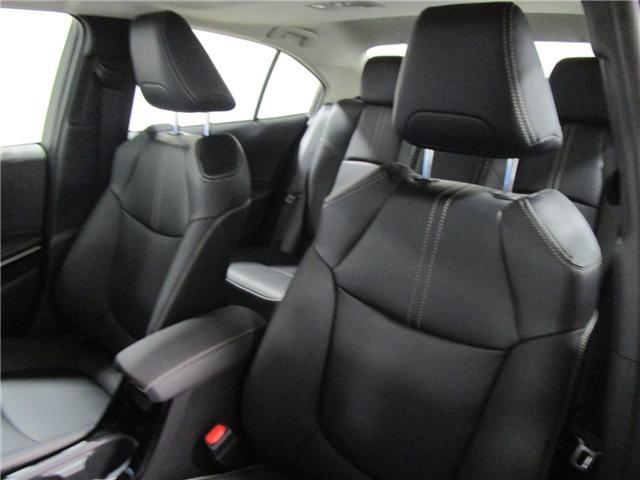 2020 Toyota Corolla XLE (Stk: 201011) in Regina - Image 21 of 23