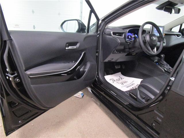 2020 Toyota Corolla XLE (Stk: 201011) in Regina - Image 10 of 23