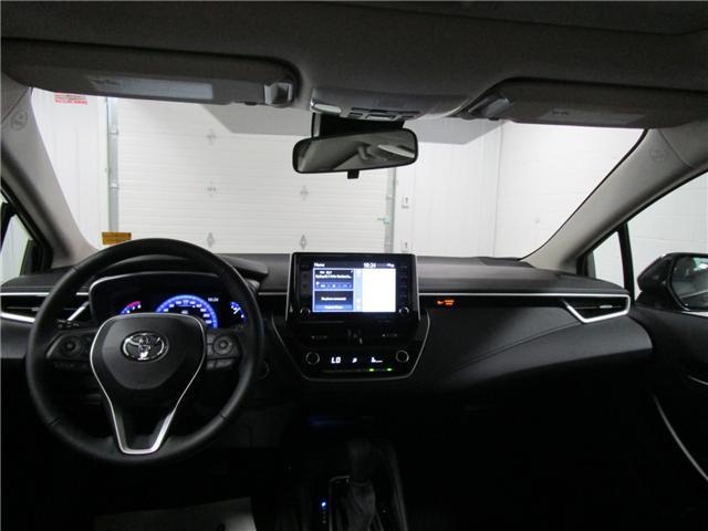 2020 Toyota Corolla XLE (Stk: 201011) in Regina - Image 12 of 23