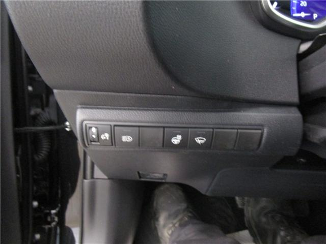 2020 Toyota Corolla XLE (Stk: 201011) in Regina - Image 13 of 23