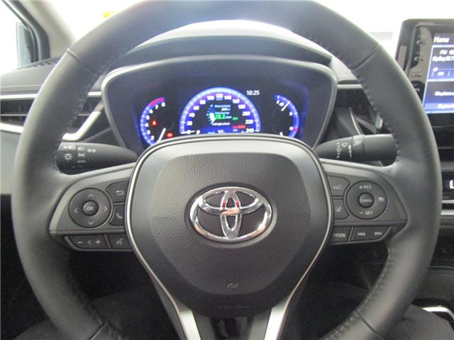2020 Toyota Corolla XLE (Stk: 201011) in Regina - Image 14 of 23