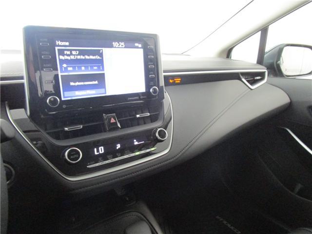 2020 Toyota Corolla XLE (Stk: 201011) in Regina - Image 16 of 23