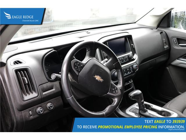 2016 Chevrolet Colorado LT (Stk: 166050) in Coquitlam - Image 2 of 4