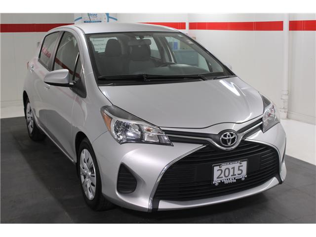 2015 Toyota Yaris LE (Stk: 298102S) in Markham - Image 2 of 24