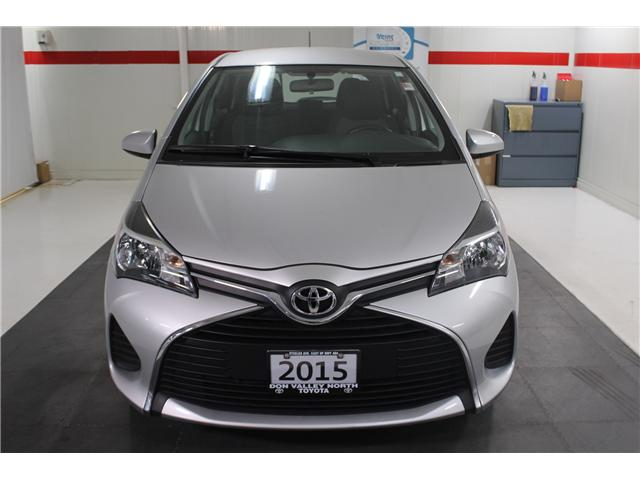 2015 Toyota Yaris LE (Stk: 298102S) in Markham - Image 3 of 24