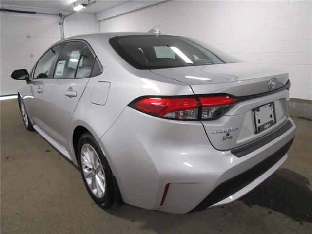 2020 Toyota Corolla XLE (Stk: 201014) in Regina - Image 9 of 22