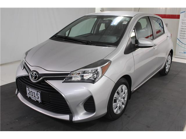 2015 Toyota Yaris LE (Stk: 298102S) in Markham - Image 4 of 24