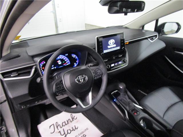 2020 Toyota Corolla XLE (Stk: 201014) in Regina - Image 12 of 22