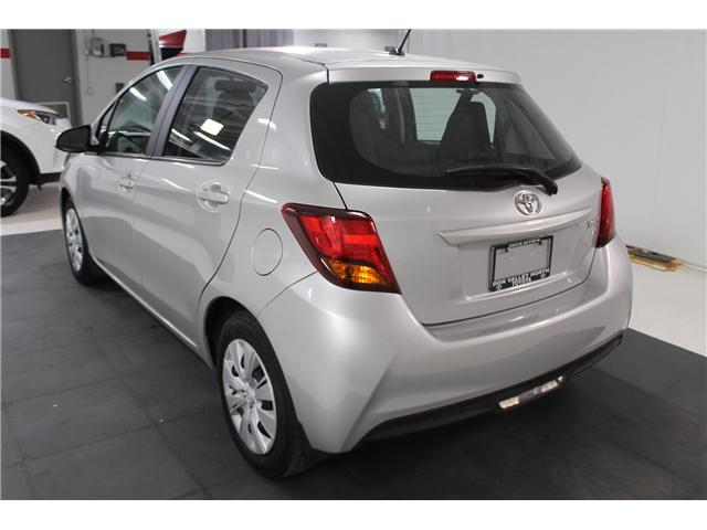 2015 Toyota Yaris LE (Stk: 298102S) in Markham - Image 17 of 24