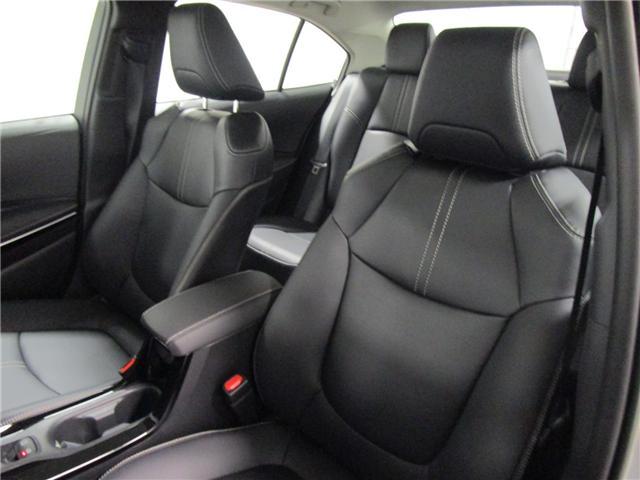 2020 Toyota Corolla XLE (Stk: 201014) in Regina - Image 20 of 22