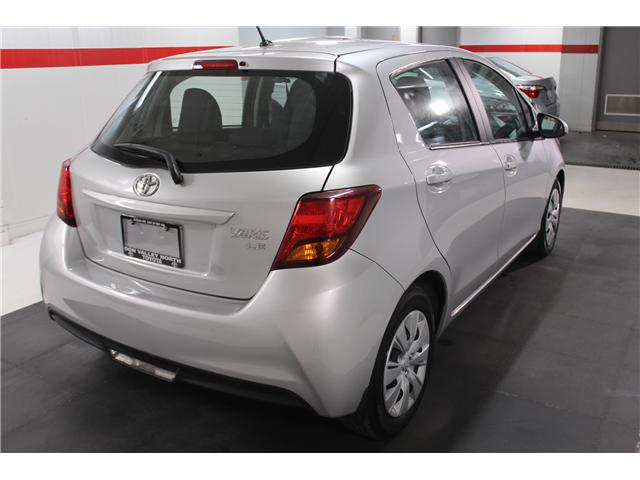 2015 Toyota Yaris LE (Stk: 298102S) in Markham - Image 23 of 24