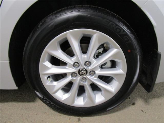 2020 Toyota Corolla XLE (Stk: 201014) in Regina - Image 11 of 22