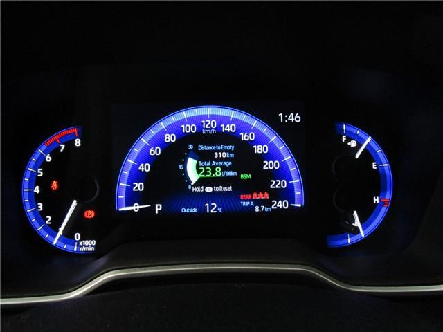 2020 Toyota Corolla XLE (Stk: 201014) in Regina - Image 14 of 22