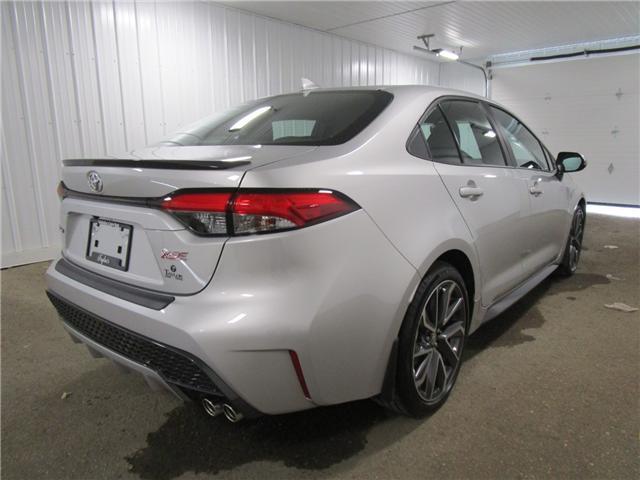 2020 Toyota Corolla XSE (Stk: 201015) in Regina - Image 4 of 26