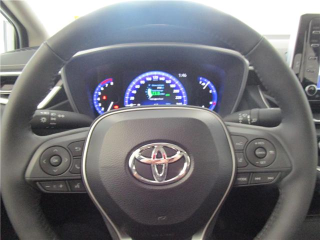2020 Toyota Corolla XLE (Stk: 201014) in Regina - Image 13 of 22