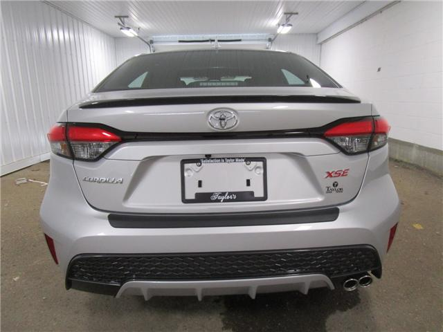 2020 Toyota Corolla XSE (Stk: 201015) in Regina - Image 8 of 26