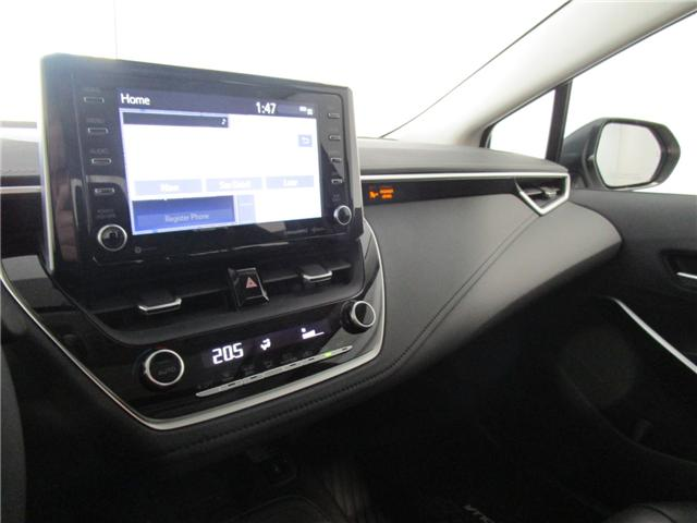 2020 Toyota Corolla XLE (Stk: 201014) in Regina - Image 15 of 22