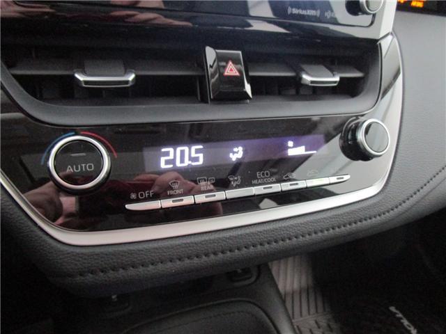 2020 Toyota Corolla XLE (Stk: 201014) in Regina - Image 18 of 22