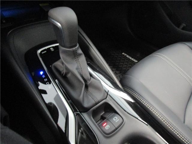 2020 Toyota Corolla XLE (Stk: 201014) in Regina - Image 19 of 22