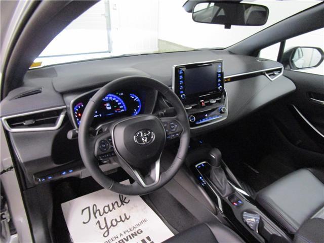 2020 Toyota Corolla XSE (Stk: 201015) in Regina - Image 15 of 26