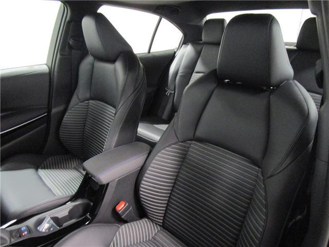 2020 Toyota Corolla XSE (Stk: 201015) in Regina - Image 13 of 26