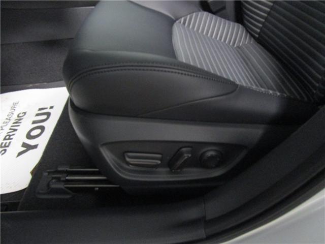2020 Toyota Corolla XSE (Stk: 201015) in Regina - Image 14 of 26