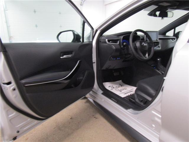 2020 Toyota Corolla XSE (Stk: 201015) in Regina - Image 12 of 26