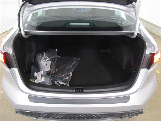 2020 Toyota Corolla XSE (Stk: 201015) in Regina - Image 11 of 26