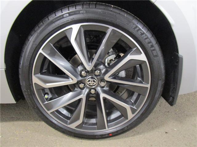 2020 Toyota Corolla XSE (Stk: 201015) in Regina - Image 9 of 26