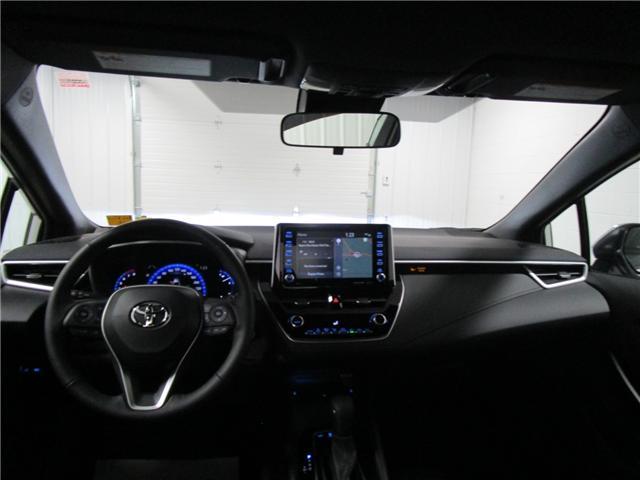 2020 Toyota Corolla XSE (Stk: 201015) in Regina - Image 16 of 26