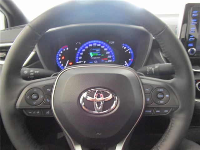 2020 Toyota Corolla XSE (Stk: 201015) in Regina - Image 17 of 26