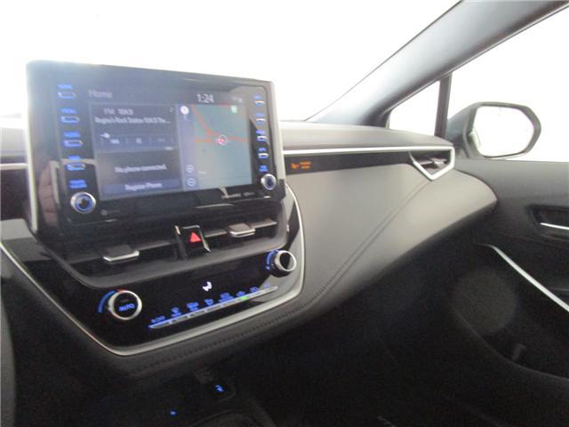 2020 Toyota Corolla XSE (Stk: 201015) in Regina - Image 19 of 26