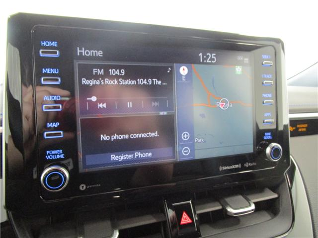 2020 Toyota Corolla XSE (Stk: 201015) in Regina - Image 20 of 26