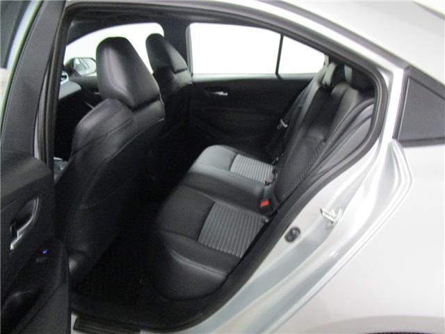 2020 Toyota Corolla XSE (Stk: 201015) in Regina - Image 25 of 26