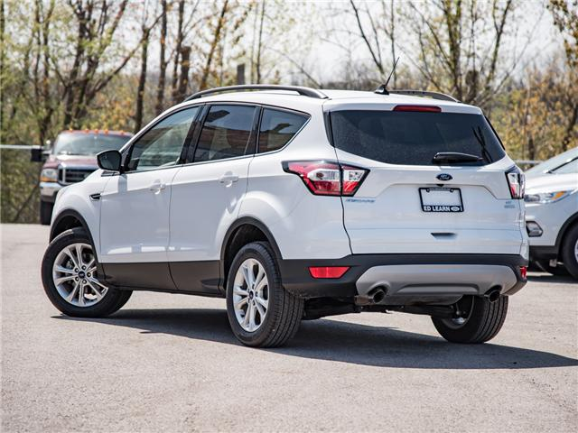 2018 Ford Escape SE (Stk: EL592) in  - Image 2 of 21