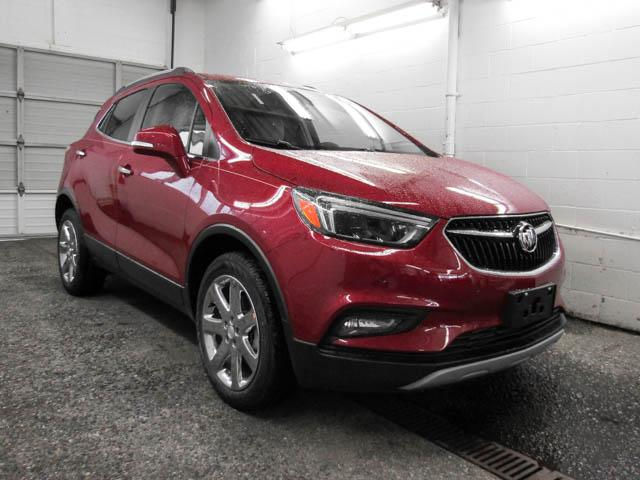2019 Buick Encore Essence (Stk: E9-76580) in Burnaby - Image 2 of 12