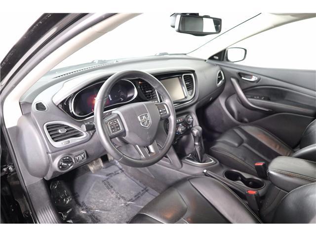2014 Dodge Dart Limited (Stk: P19-35A) in Huntsville - Image 18 of 34