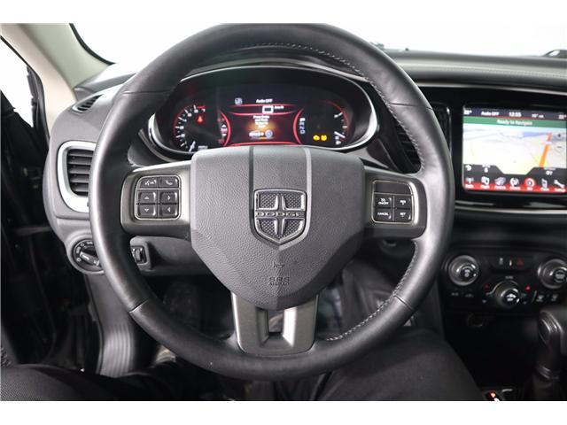 2014 Dodge Dart Limited (Stk: P19-35A) in Huntsville - Image 20 of 34