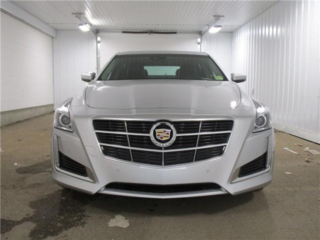 2014 Cadillac CTS 2.0L Turbo Performance (Stk: 1980201 ) in Regina - Image 2 of 30