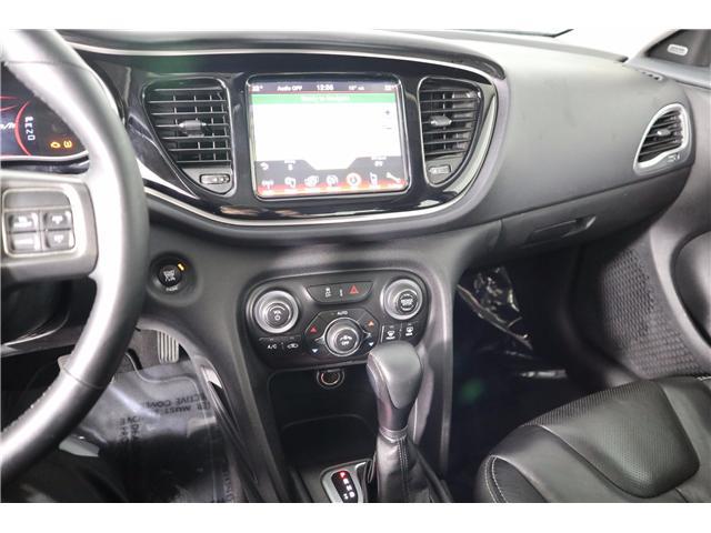 2014 Dodge Dart Limited (Stk: P19-35A) in Huntsville - Image 24 of 34