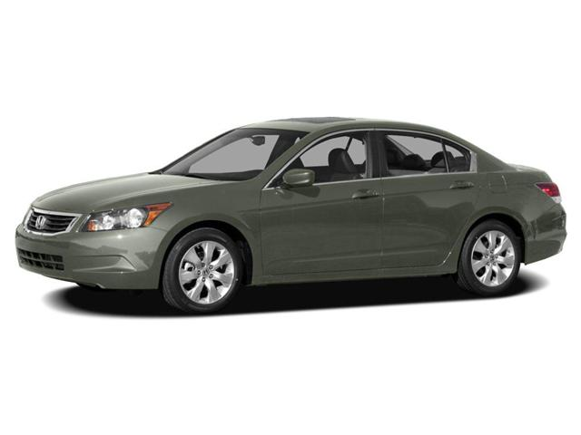 2008 Honda Accord EX (Stk: 19722W) in Cambridge - Image 1 of 2