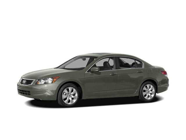 2008 Honda Accord EX (Stk: 19722W) in Cambridge - Image 2 of 2